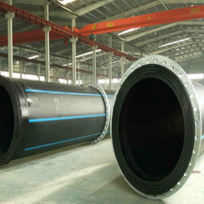 HDPE/UHMW-PE Dredge pipe