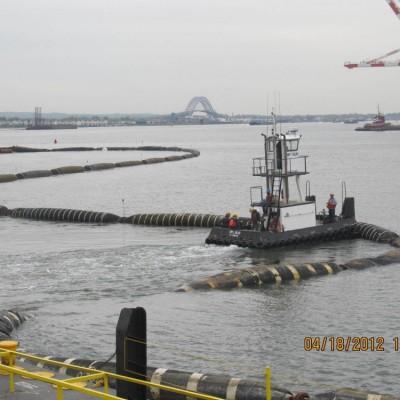 Single Carcass floating hose,subsea hose, dredging hose,catenary hose,submarine hose
