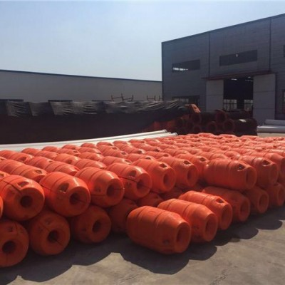 Plstic Floats for Dredge Pipe and Hoses