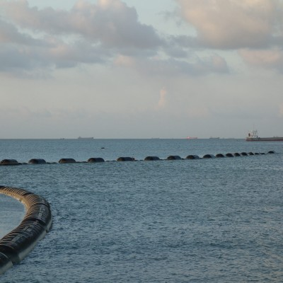Full Armoured Technology Floating Hose for dredge line components