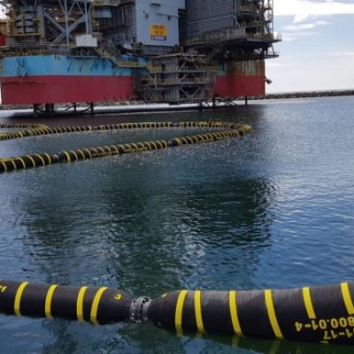 Dredge line components floating hoses for CSD and TSHDs dredger-HOHN Group