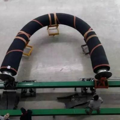 OCIMF Single Carcass Submarine Hose