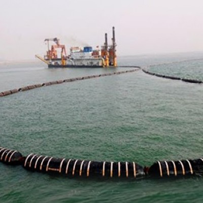 Dredge Full Armored Floating Hoses for United States or Middle East Dredging Technical Specifications