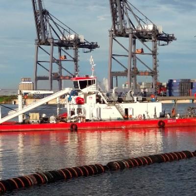 Floating Dredging Hoses for CSD Dredgers