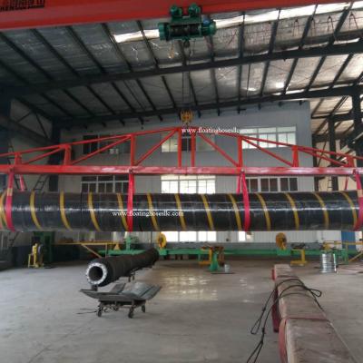 China Floating Hose Manufacturer