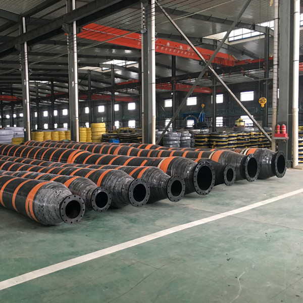 Offshore oil hose supplier in 2020