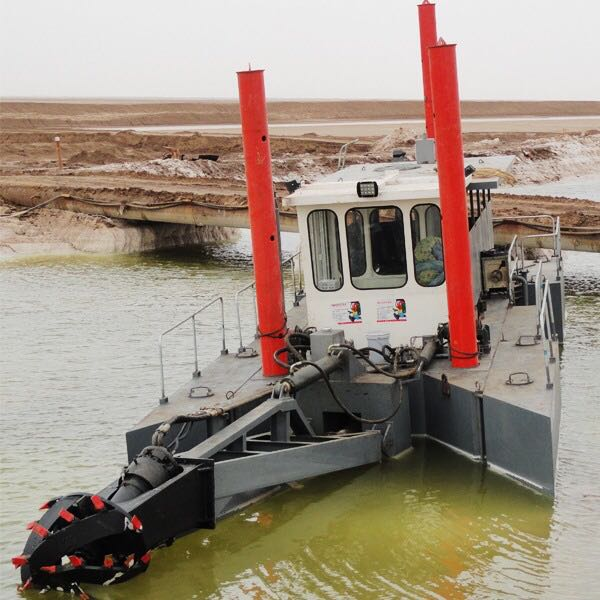 Floating hoses Dredge line components for CSDs Channel & Canal Dredging