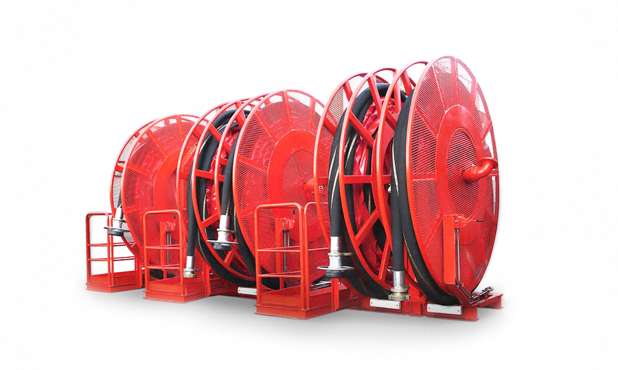 Hoses for Marine Offshore Loading and Discharge Operations.
